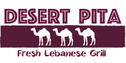 The Desert Pita